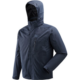 Millet Pobeda II 3In1 Jacket Men Ink
